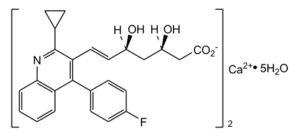 ピタバスタチンカルシウム